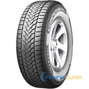 Купить Зимняя шина LASSA Competus Winter 2 Plus 225/60R17 99H