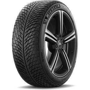 Купить Зимняя шина MICHELIN Pilot Alpin 5 225/45R18 95H