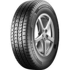 Купить Зимняя шина POINT S Winterstar 4 VAN 225/65R16C 112/110R