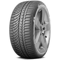 Купить Зимняя шина KUMHO WINTERCRAFT WP72 255/45R19 104V